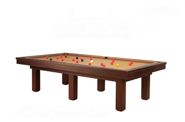 Etrusco Casino Pool Table - 7ft, 8ft, 9ft, 10ft, 12ft